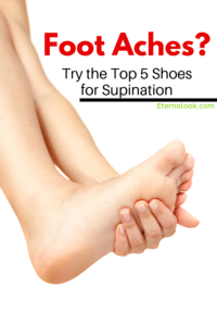 Foot Aches_ Try the Top 5 Shoes for Supination