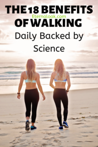 The 18 Benefits of Walking Daily Backed by Science