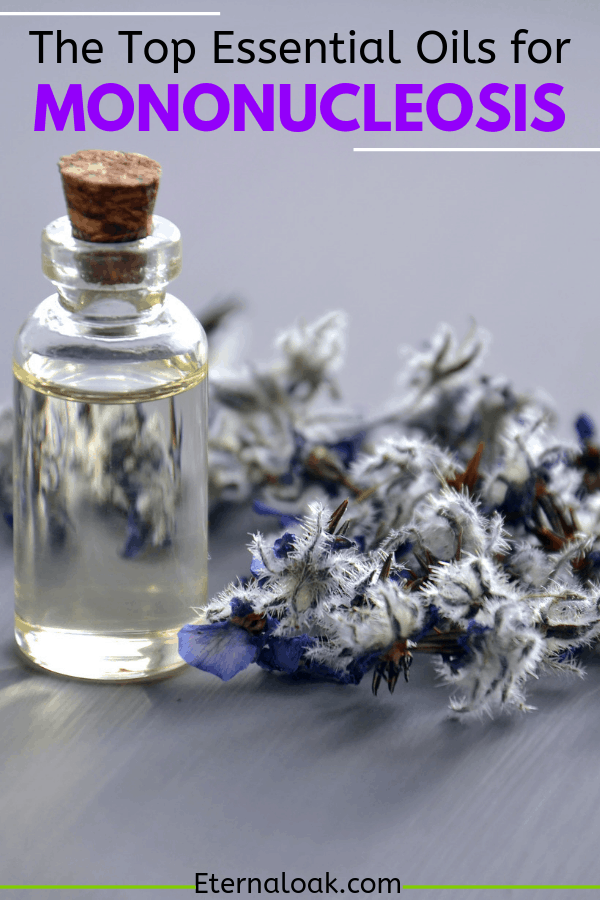 The Top Essential Oils for Mononucleosis