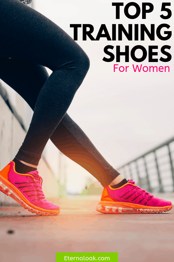 Top 5 Training Shoes For Women