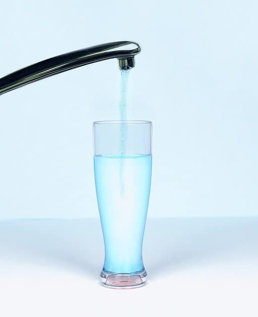 water filter last